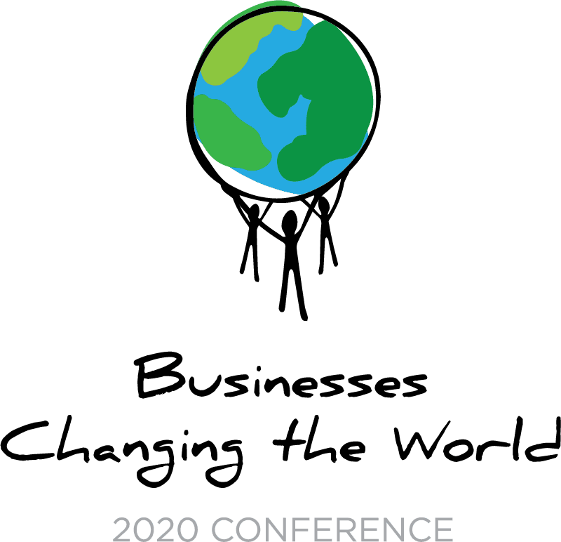 businesses changing the world